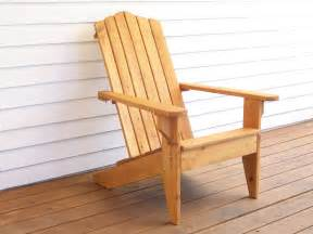 outdoor wood chair adirondack furniture outdoor by hummelcreations