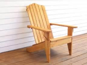 Adirondack Wood Chair Adirondack Furniture Outdoor Wood