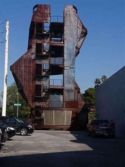 Architecture Deconstructivism Canyon 2128 Dsc