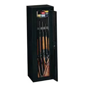 stack on 10 gun compact locking cabinet gcg 910 ds gcb