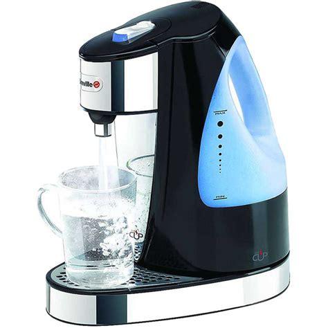 Breville VKJ142 1.5L Water Heater   Gloss Black   IWOOT