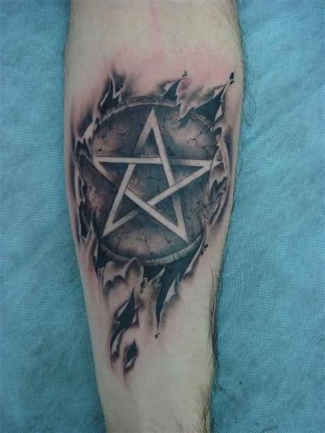 pentagram tattoos designs ideas  meaning tattoos