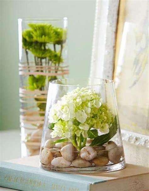 Deko Vasen Glas Glas Deko Stilvoll Und Wundersch N Deko Dekoration Deko Blumen Und Haus Deko
