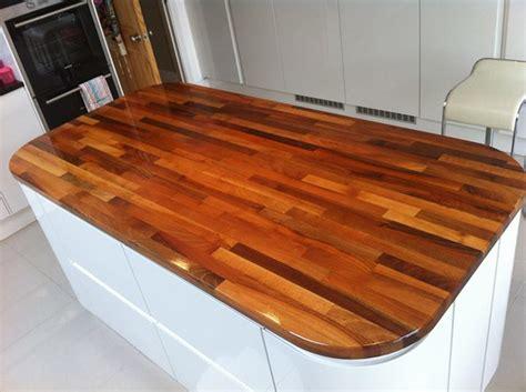 kitchen island worktop creating bespoke hardwood worktops for kitchen islands 2049