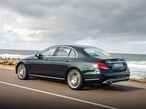 Nouvelle Mercedes Classe E : en images la toute nouvelle mercedes classe e l 39 essai mercedes benz e350e la nouvelle ~ Farleysfitness.com Idées de Décoration