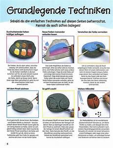 Steine Bemalen Buch Von Diana Fisher Portofrei Bei Weltbildch