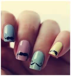 Best acrylic nail art fashion designs