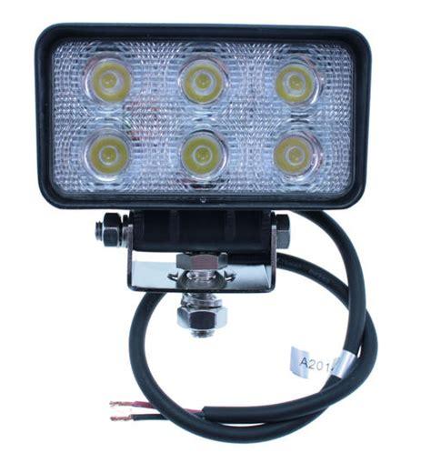 led arbeitsscheinwerfer 12v schlepper teile 187 shop beleuchtung schlepperteile traktorteile ersatzteile