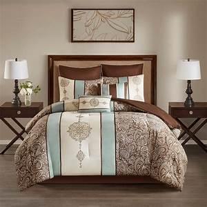 Laverna, By, Fiveten, 510, Designs, Bedding