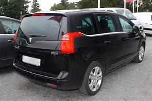 Voiture D Occasion 7 Places : vehicule 7 places occasion peugeot ~ Gottalentnigeria.com Avis de Voitures