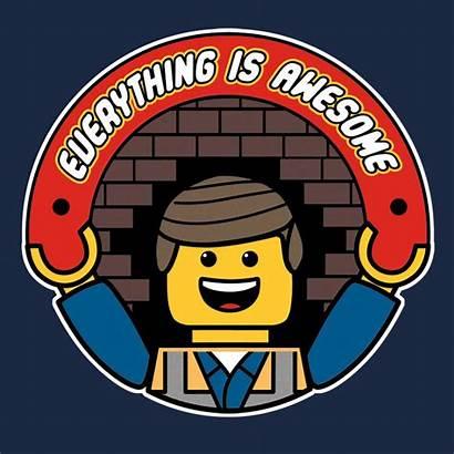 Lego Awesome Everything Shirts Shirt Tshirt Funny
