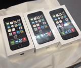 starta ny iphone 5s