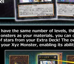 Deck The Lineup by Yu Gi Oh Zexal Ocg Starter Deck 2012