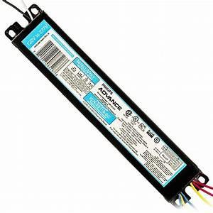 Advance Icn2s110sc - T12 Fluorescent Ballast  277v