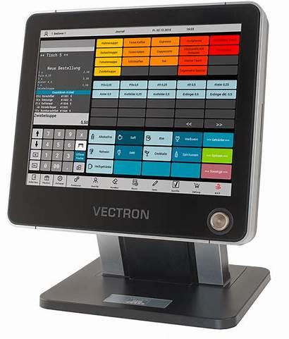 Touch Pos Pct Ii Vectron Kassensysteme Kassen