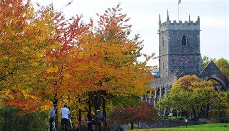 castle park and st s church visit bristol