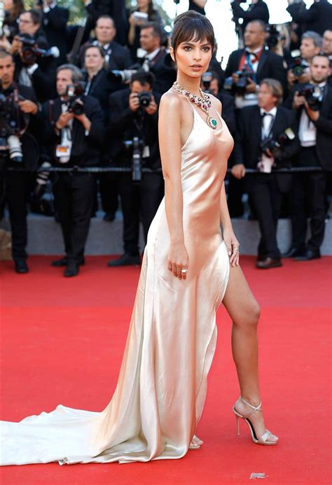 Cannes Film Festival Red Carpet See The Bestdressed