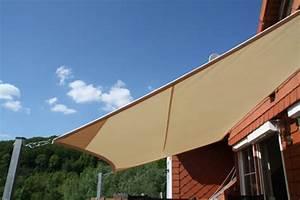 Sonnensegel Für Balkon : sonnensegel balkon sonnensegel dachterrasse sonnensegel nach ma worbis duderstadt ~ Frokenaadalensverden.com Haus und Dekorationen