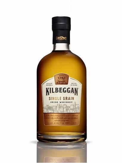 Kilbeggan Irish Single Grain Whiskey Ireland Gsn