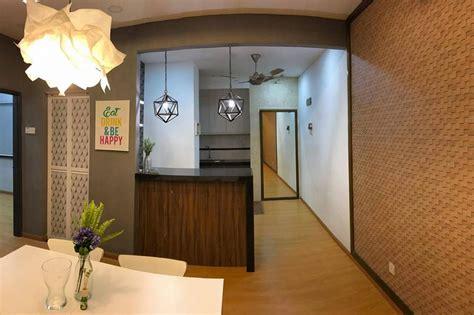 Hiasan Rumah Flat 3 Bilik Desainrumahidcom