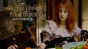 Miss Peregrine's Home For Peculiar Children | Fierce ...