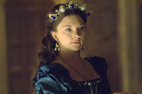 natalie dormer tudors place an excerpt from quot perseverance quot