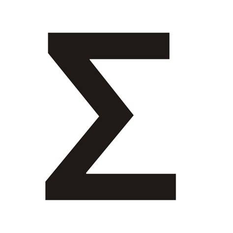 greek letter sigma gamma letter symbol hd pictures 22044 | Download Sigma Greek Letter Sign