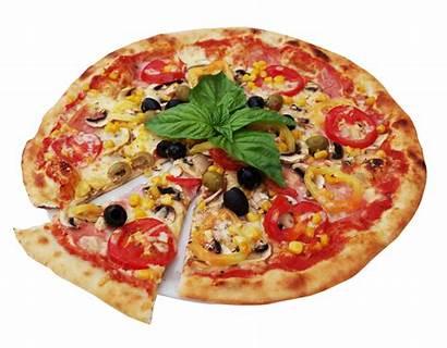Pizza Transparent Clipart Italian Cuisine Pngpix Delivery