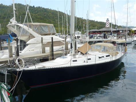 J Boats Norge by 1995 J Boats J 42 Sail Boat For Sale Www Yachtworld
