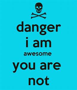 I Am Awesome Wallpaper - WallpaperSafari