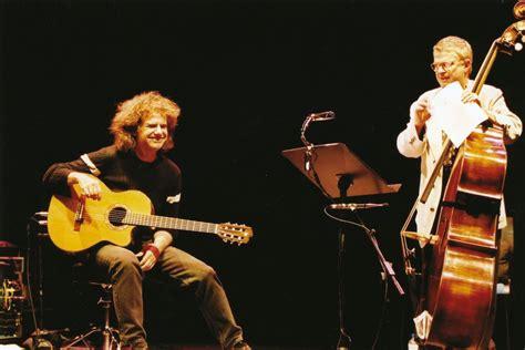 Après Jazz à Juan, Retour En Studio Et Hommage à Charlie Haden