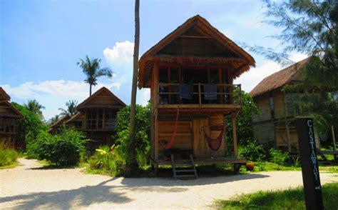 Castaway Beach Resort Koh Lipe Island Thailand Sunrise Beach