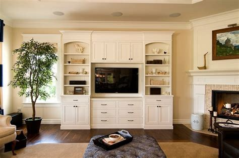 built in tv cabinet built in tv unit shelving love pinterest