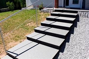 Revetement Escalier Exterieur : revetement pour escalier exterieur interesting escalier ~ Premium-room.com Idées de Décoration