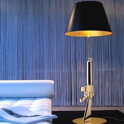 Starck Gun Lamp by Gun Lamp Collection By Philippe Starck Hiconsumption