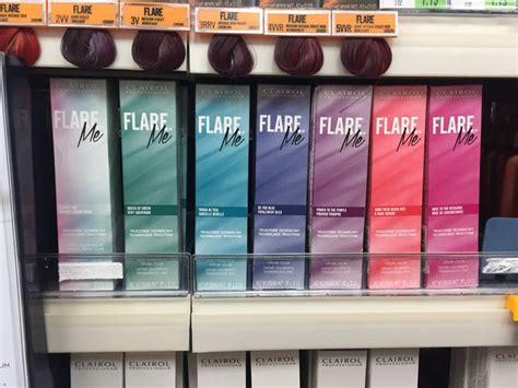 clairol color chart best 25 clairol hair dye ideas on