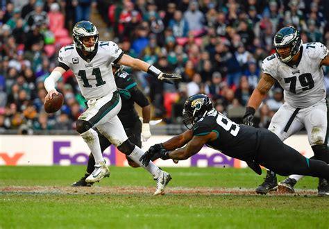 guess  gameplan week  philadelphia eagles offense