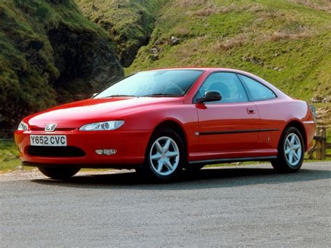Peugeot Coupe by Peugeot 406 Coupe Specs 1997 1998 1999 2000 2001