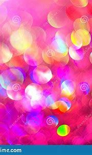 The Unfocused Pink Pearl Background Of Abstract Radiance ...