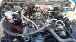 Not For Parts  1987 Chevrolet Monte Carlo Ss