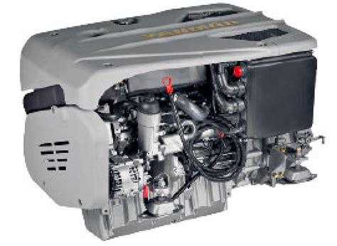 yanmar  bmw vela  motore