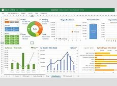 How to Use Excel and Google Sheets to Organize Your