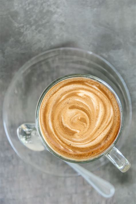 When poured into the coffee it creates that beautiful beige rather than the diluted brown you get after. Vegan Coffee Creamer (Keto, Paleo)   Nutrition Refined