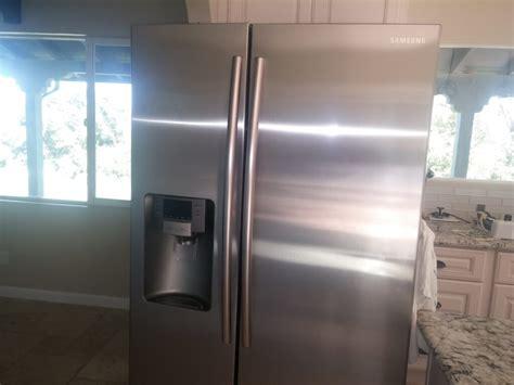 samsung refrigerator door replacement samsung maker repair refrigerator side door sdacc