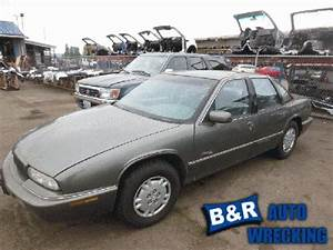 1996 Buick Regal Fuse Box  21946088   646 Gm4n96