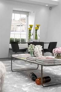 Moderne Farben 2015 : moderne einrichtung in neutralen farben penthouse in london ~ A.2002-acura-tl-radio.info Haus und Dekorationen