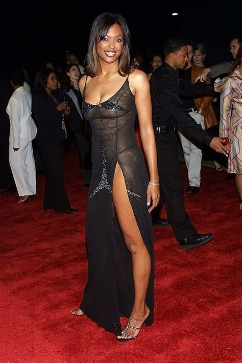Aisha Tyler Nude Sexy Pics And Scenes Collection