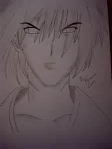 Anime Boy Drawings