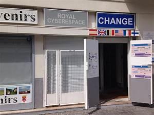 COMPTOIR DE CHANGE Bureau De Change 69 Rue Royale 62100