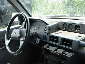 klay08 1990 Daihatsu Rocky Specs, Photos, Modification